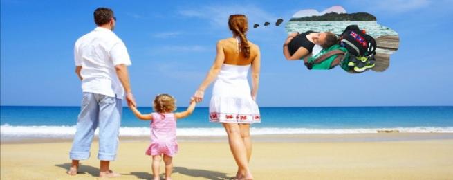 Prenotare il mare italia in estate e sentirsi vecchi for Vacanze in famiglia